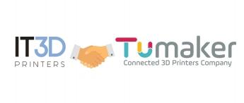 Tumaker e IT3D