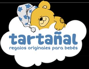 Las tartas de pañales se convierten en el regalo más demandado para nuevo padres, por Tartañal