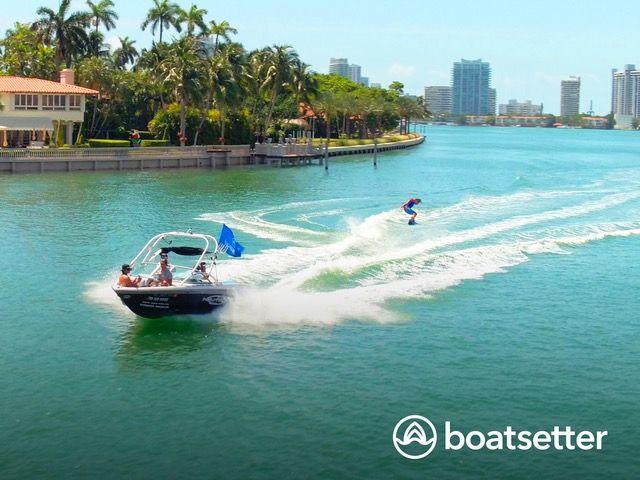 Fotografia Deportes náuticos con Boatsetter