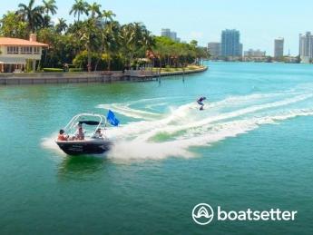 Deportes náuticos con Boatsetter