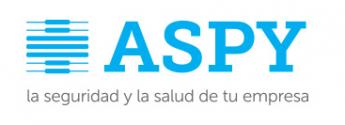 Foto de Logo Aspy Prevención