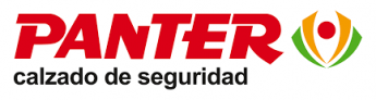 Foto de Logo Panter, calzado de seguridad