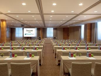 VenuesPlace y Sercotel Hotels firman un acuerdo de colaboración para el sector MICE