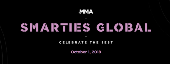 La Mobile Marketing Association (MMA) anuncia los premios Smarties 2018