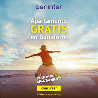 ¿Hotel o apartamento? Crece la polémica tras el aumento de los apartamentos turísticos, afirma Beninter