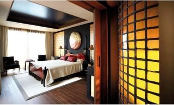 FengShuites, las nuevas habitaciones diseñadas según las reglas del Feng Shui