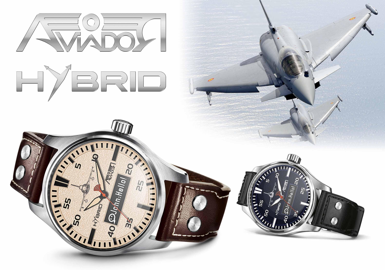 Foto de Hybrid Watch