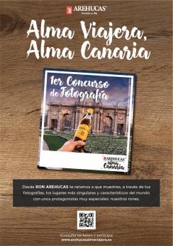 Concurso de Fotografía Alma Viajera