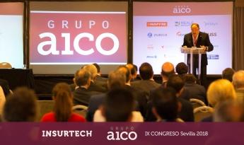 IX Congreso Grupo AICO Insurtech
