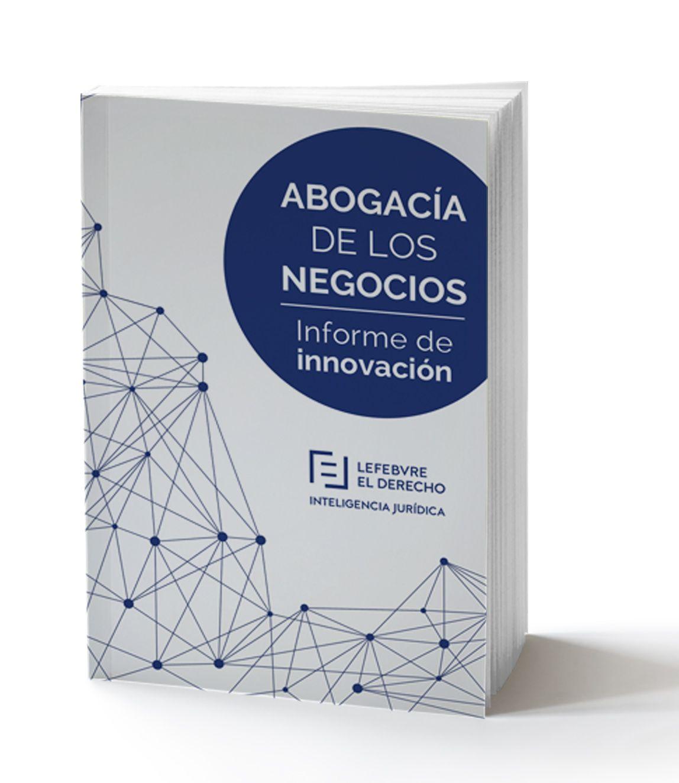 Foto de Informe de innovación. La abogacía de los negocios