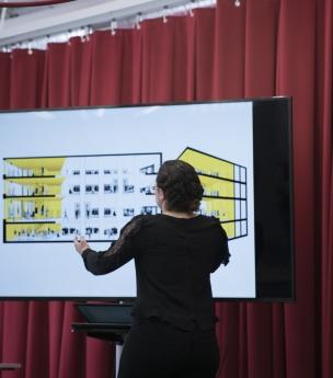 CBRE dirigirá los proyectos de fin de Máster de los alumnos de Diseño de Interiores de IED Madrid