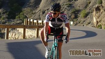 Terral Bike propone una forma diferente de conocer la Costa del Sol: rutas guiadas en bicicleta por Málaga
