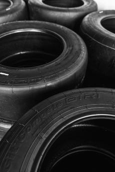 Neumático de Giti Tire para competición Giti Compete GTR1