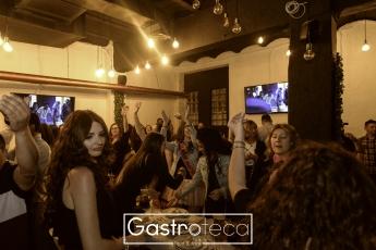 Gastroteca Málaga, un nuevo concepto en el centro histórico de la ciudad para celebrar eventos
