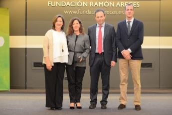 La Fundación Down Madrid reconoce la colaboración de Allianz Partners en su proyecto de inserción laboral