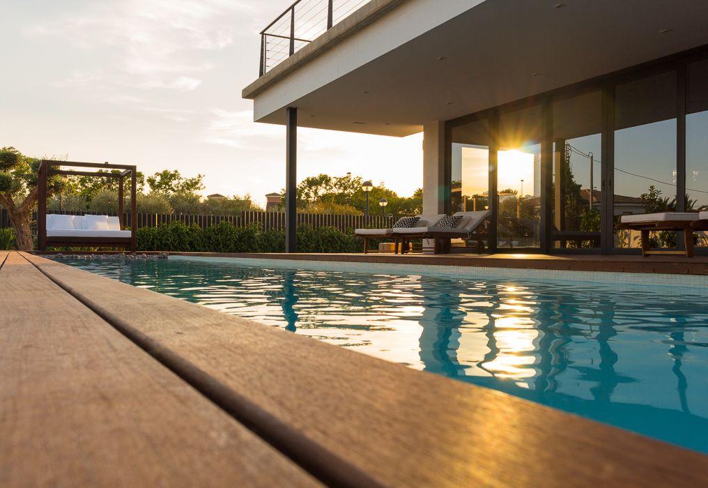 Fotografia Emisan spa piscinas de diseño