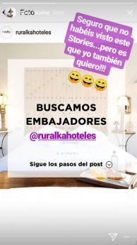 Foto de Historia de Instagram