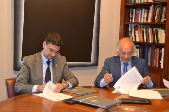 La UPV y la APCV crean el primer Observatorio de la Vivienda