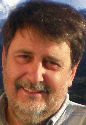 Fotografia Dr Miguel Ángel Soria