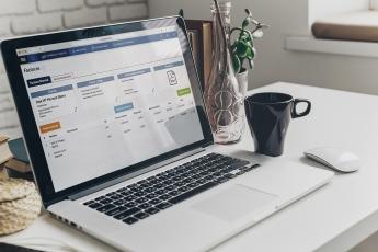 Blueindic, el programa de facturación online que facilita la vida al autónomo