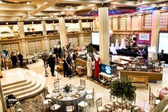 El hotel NH Collection A Coruña Finisterre acoge el evento nupcial más exclusivo de Galicia
