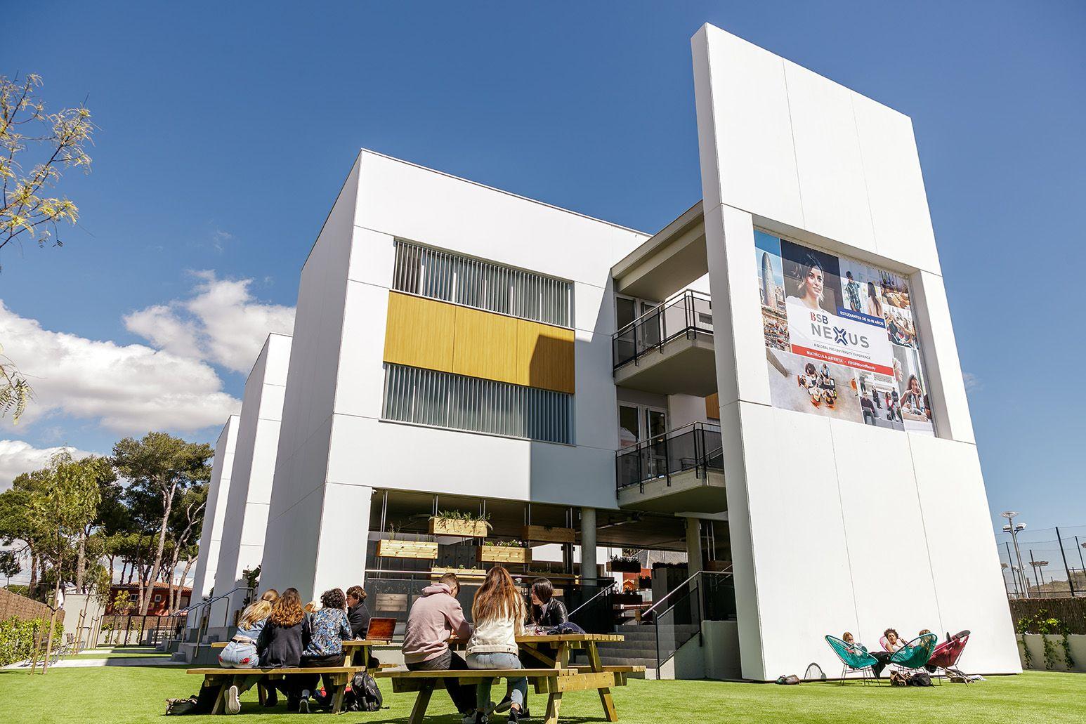 Foto de Campus BSB Nexus de The British School of Barcelona