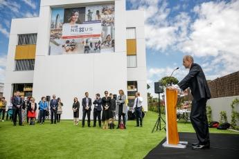 Cognita elige Barcelona para abrir BSB Nexus, un nuevo concepto de campus preuniversitario único en España