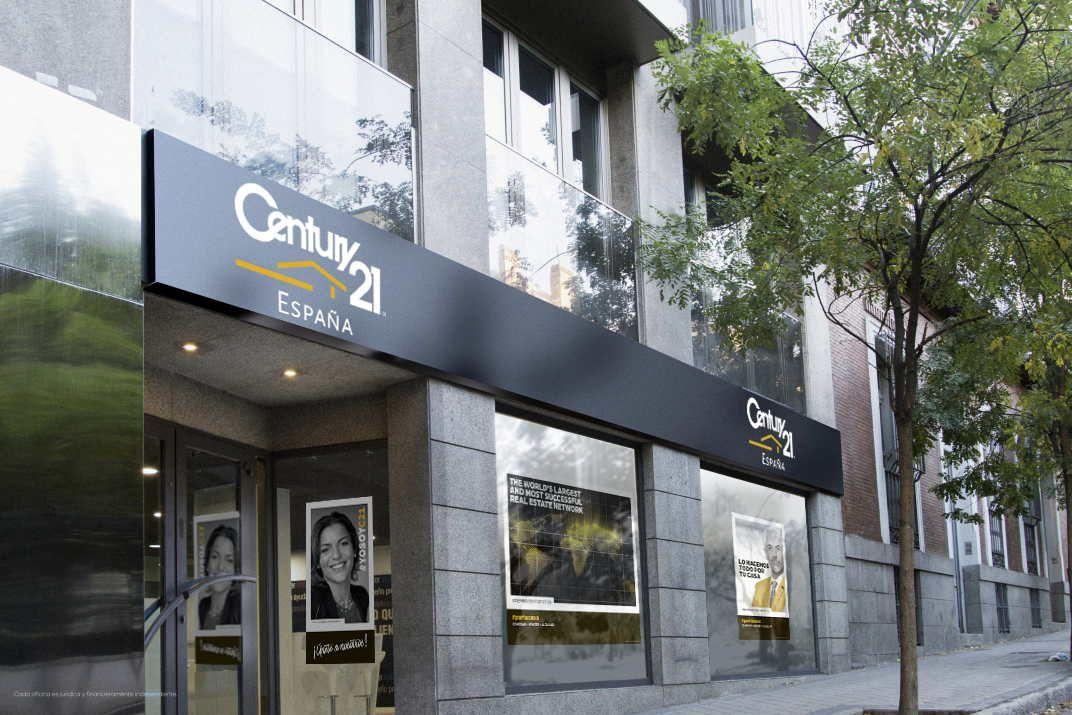 El registro de los agentes de century 21 ser una medida - Agente inmobiliario madrid ...