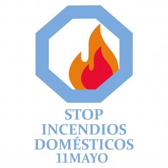 Día contra los Incendios Domésticos