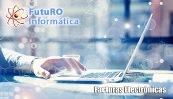 La factura electrónica, necesaria para facturar a los organismos públicos, según Futuro Informática