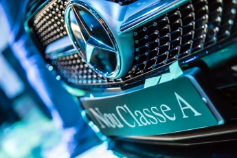Foto de Presentación Clase A - Autolica & Cars Barcelona5