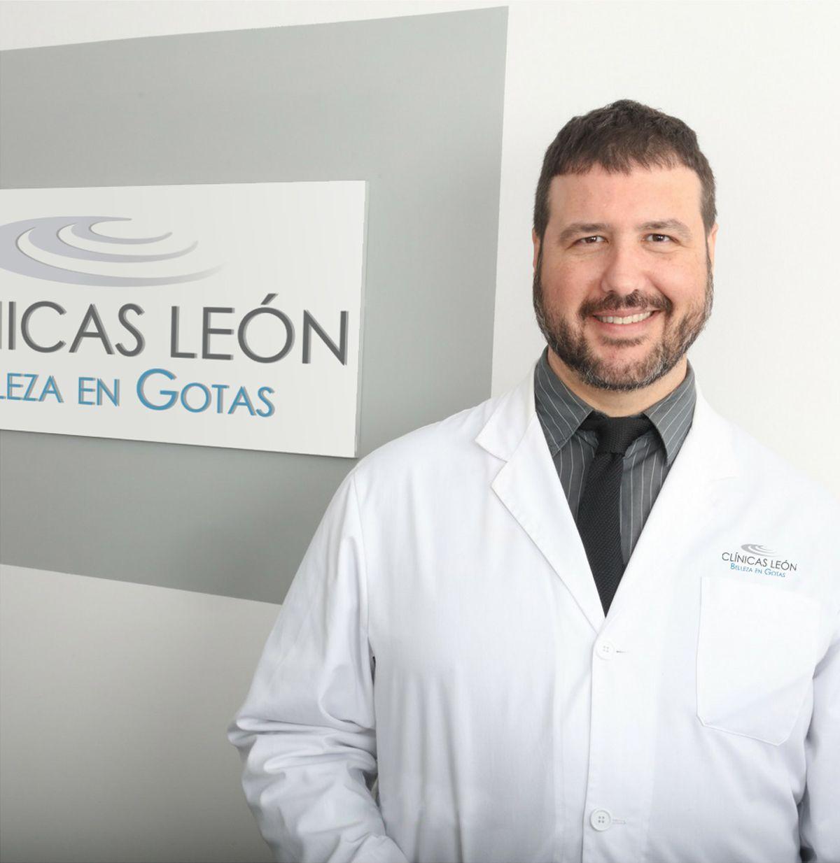 Foto de Clinicas León