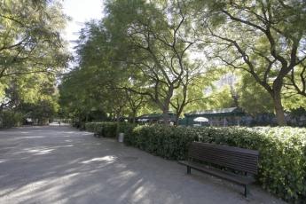 Los parques y jardines de València estrenan nueva web