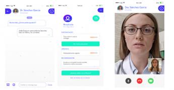 Elma Care app eHealth