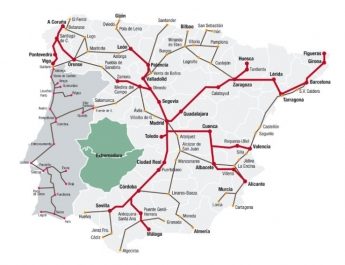 AFEX muestra su apoyo a la iniciativa 'Tren Digno ¡Ya!'