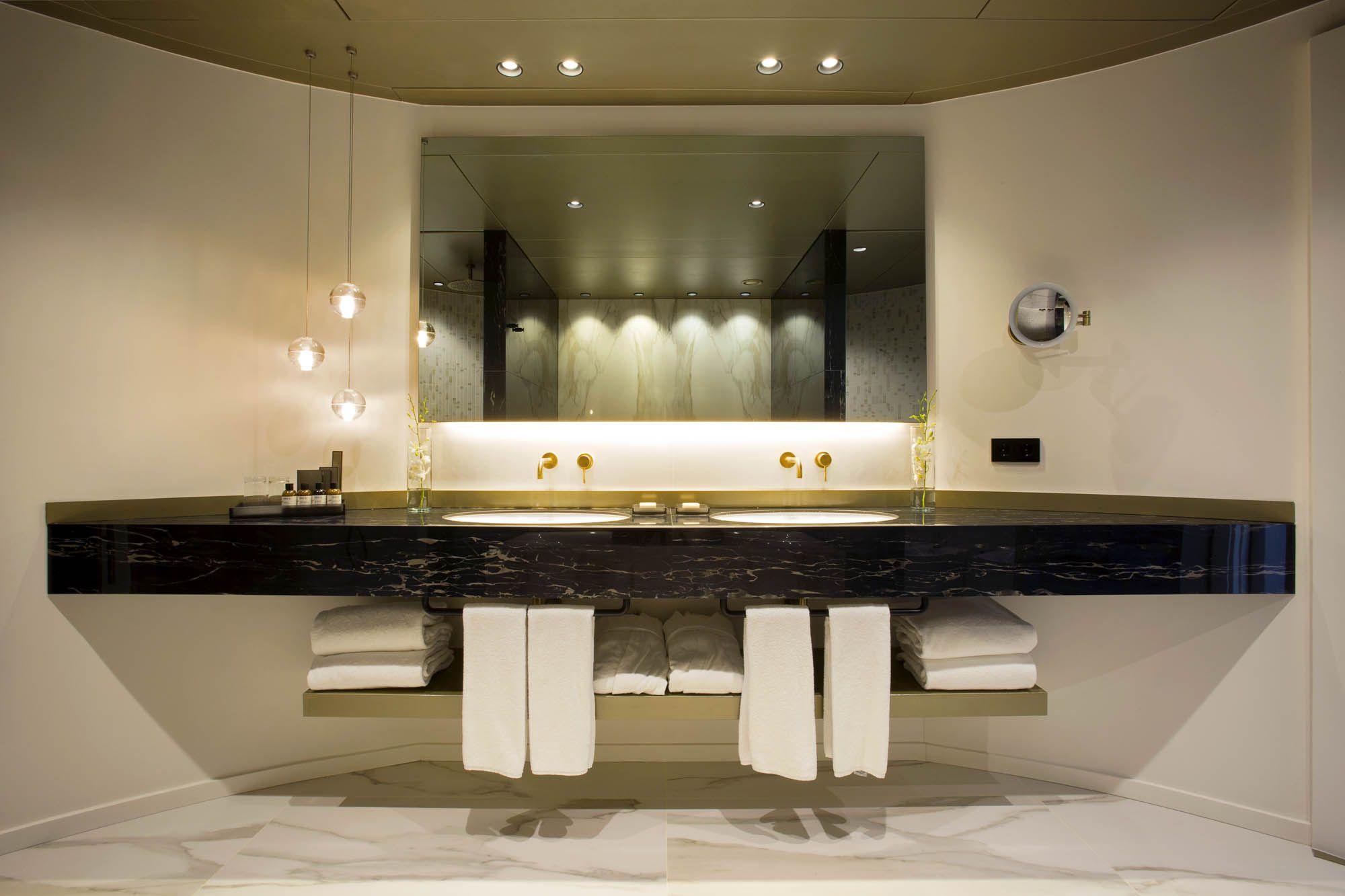 Foto de COBLONAL_Suite Hotel Fairmont Rey Juan Carlos I_01