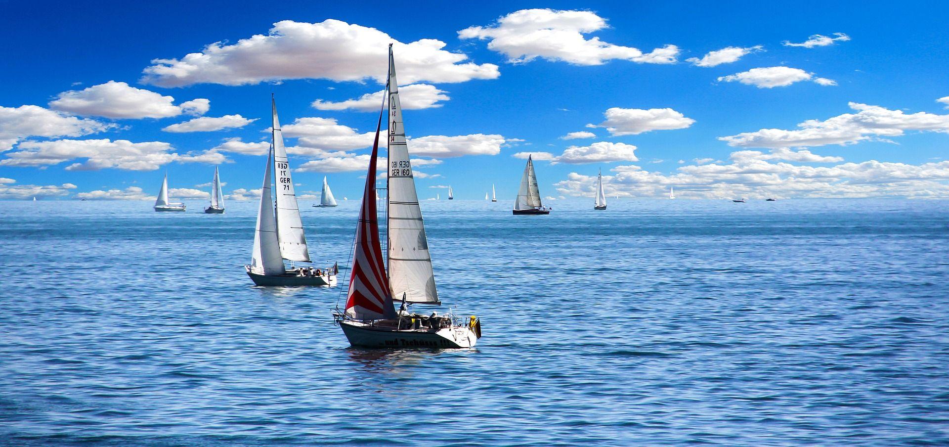 Foto de Barcos de Vela