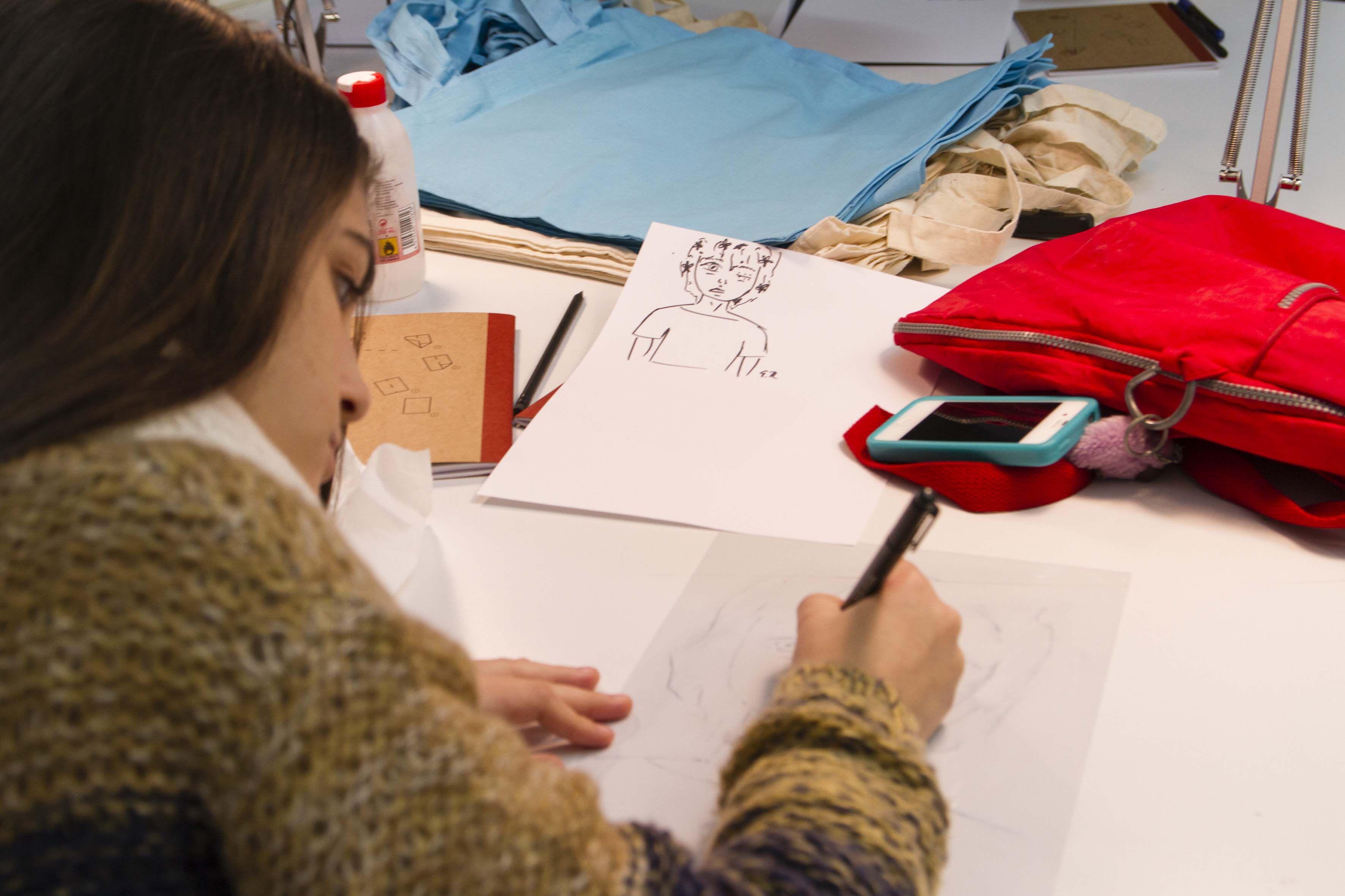 Foto de Talleres de creatividad gratuitos para jóvenes de 14 a 18