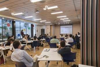 Una llamada a la inversión en la industria creativa: II Foro de Inversores RIC