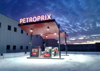 Petroprix, entre las 20 empresas que más crecen en Europa
