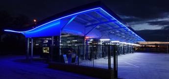 Éxito de la instalación de Norauto-Washtec en Valencia