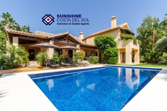 Sunshine Costa del Sol destaca la mejora en el mercado de vivienda en la Costa del Sol