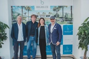 Foto de BigBlue Capital Holding