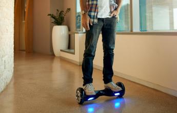 Mejor patinete eléctrico