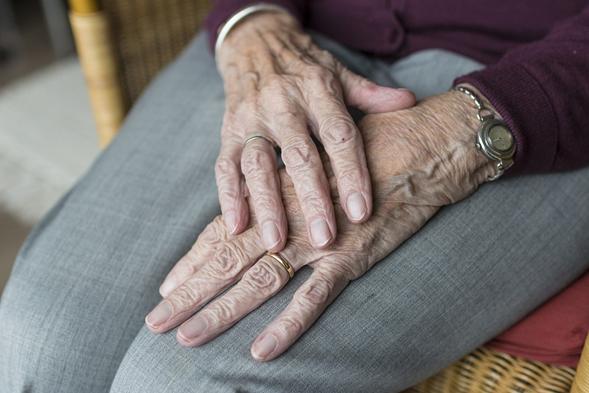 Foto de Residencias de ancianos