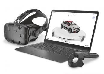 Meshroom VR