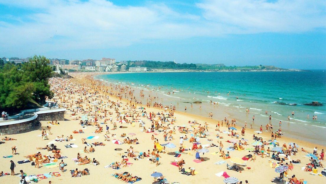 Foto de Turismo Santander