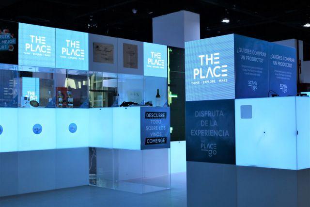 Foto de The Place