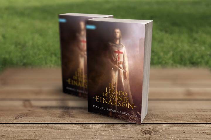 El escritor Manuel Rivas publica su nueva novela, 'El legado de Svante Einarson'