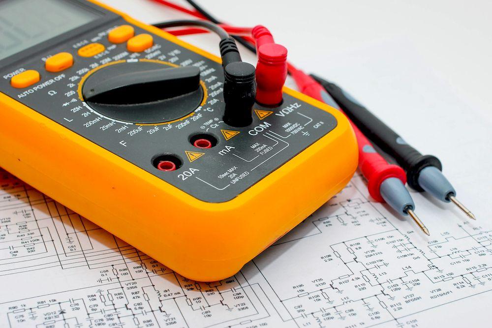 Sigue creciendo la demanda de instrumentos de medida, segu?n polimetro.com